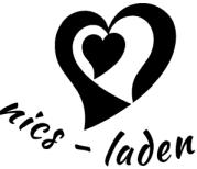 Selbstgenähtes mit viel Liebe zum Detail-Logo